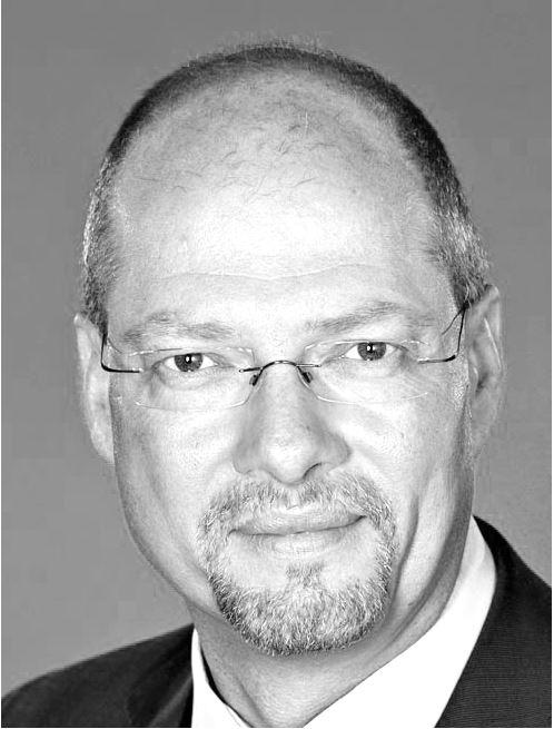 Andreas Hilden